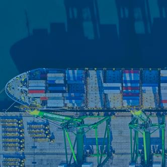 Cargo Ship Image